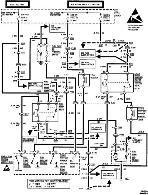 1993 Chevy S10 Blazer Fuse Diagram by 93 S10 Engine Wiring Diagram Downloaddescargar