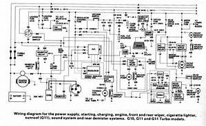 1993 Daihatsu Charade Wiring Diagram 41690 Desamis It