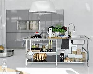 Best Ikea Cucine Free Standing Pictures Ideas Design 2017 ...