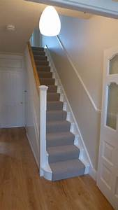 Halls, Stairs, And, Landings, By, Style, Within