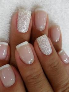 wedding inspired nail designs you must pretty designs