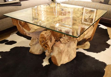teak root coffee table teak root coffee table in decorative items