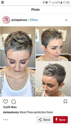 die 92 besten bilder auf pixie cut kurz in 2019 pixie cuts hair cut shorts und hair inspiration