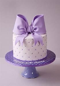 Birthday Cake | Color Lila y Violeta | Pinterest | Cakes ...