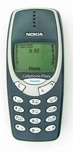 Nokia 3310 All Original Nhm-5nx
