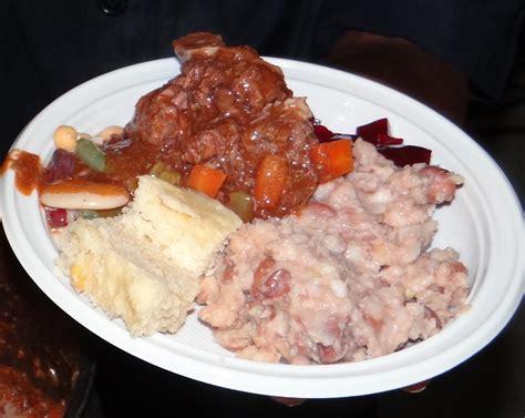 la cuisine sud africaine afrocuisine