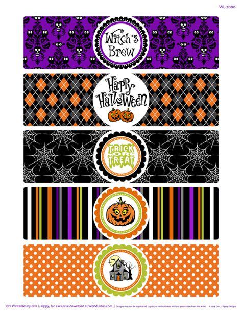 bump   night halloween printables  printable