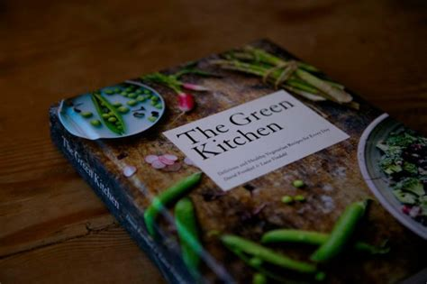 green kitchen stories cookbook moods and beautiful food lobster and swan 4027