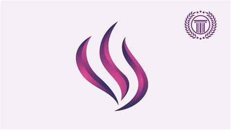 pen tool logo design tutorial adobe illustrator cs6 tutorial for beginners simple logo youtube