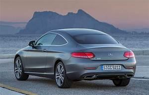 Mercedes Classe C Coupé : mercedes benz c class coup review 2015 parkers ~ Medecine-chirurgie-esthetiques.com Avis de Voitures
