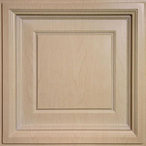 Ceilume Coffered Ceiling Tiles by Sandal Wood Ceiling Tiles