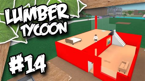 lumber tycoon   building base upgrades roblox