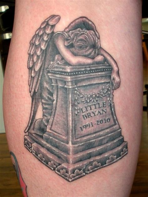 amazing memorial tattoo designs
