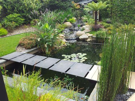 creer un bassin exterieur creer mini jardin aquatique conseils accueil design et mobilier