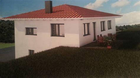 Haus Bauen Am Hang Ohne Keller Wohndesign