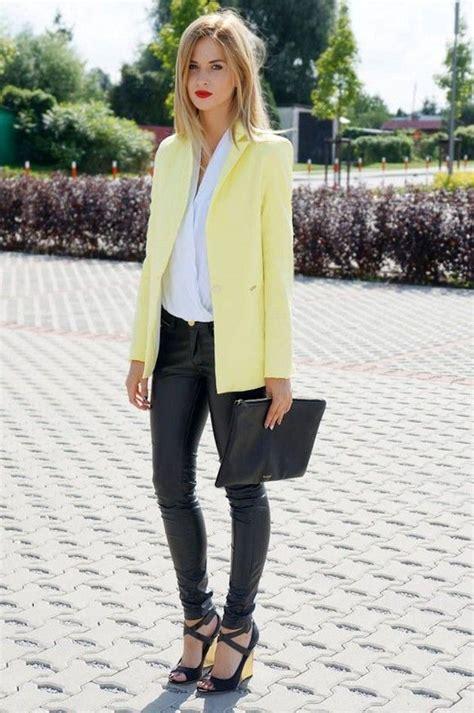 look bureau femme les 25 meilleures idées concernant tenues de bureau pour