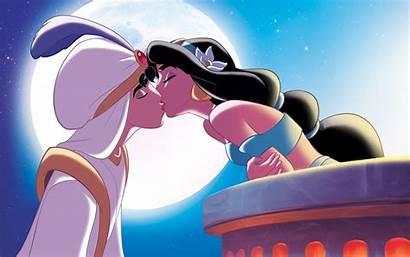 Jasmine Wallpapers Princess Story Disney Aladdin Jafar