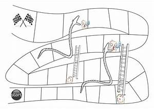 teaching stuff gaijin chameleon With snakes and ladders printable template