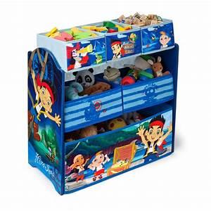 Disney, Jake, Multi-bin, Toy, Organizer, -, Baby, -, Baby, Furniture