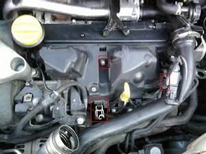 Bougie Prechauffage Clio 3 : 3 1 dci changement des bougies de pr chauffage tuto ~ Gottalentnigeria.com Avis de Voitures