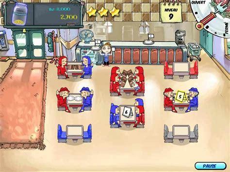 jeu de cuisine restaurant jeux de cuisine pour fille ordinateurs et logiciels