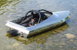 New Zealand Aluminum Jet Boats Photos