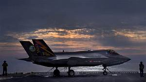 Lockheed Martin F-35 Lightning II wallpaper #17899
