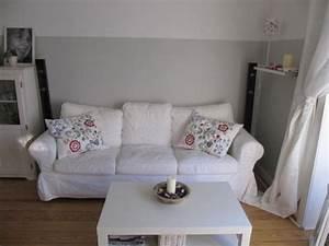 Kissen Für Sofa : wohnzimmer 39 wohnzimmer nachher 39 unser kleines reich femaluna zimmerschau ~ Frokenaadalensverden.com Haus und Dekorationen