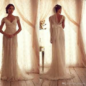 HD wallpapers vintage inspired beach wedding dresses