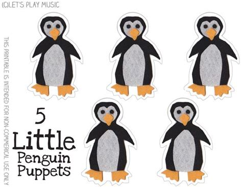 86 best penguin crafts amp activities for images on 838   91bf5e36f3a135f1a92e170dd2481375 preschool music preschool winter