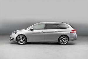 Defaut Nouvelle Peugeot 308 : peugeot 308 sw la nouvelle peugeot 308 sw en vid o et en d tail 2014 salon de gen ve 2014 ~ Gottalentnigeria.com Avis de Voitures