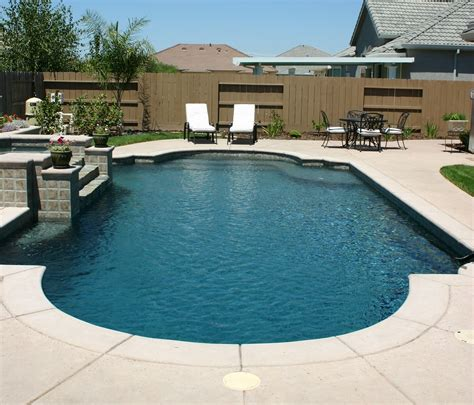 pool styles grecian ultimate pools by fetter