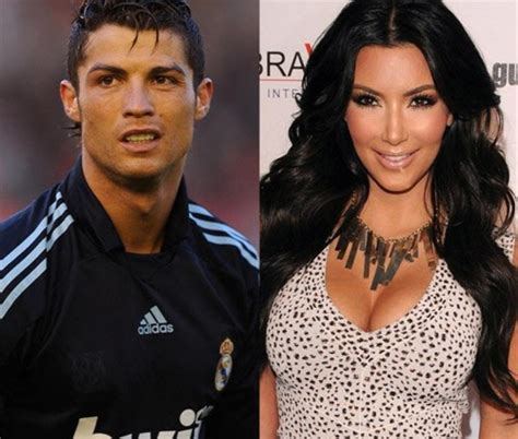 The List Of Women Cristiano Ronaldo Has Dated Is Shocking