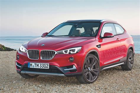 Bmw X2 Modification by Bimmerboost Bmw To Build An X2 With An Expected Arrival