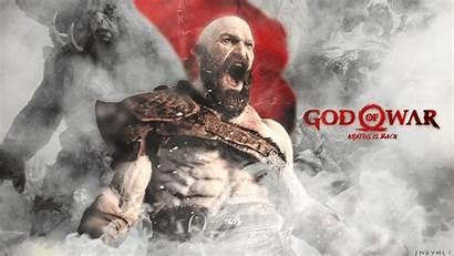God War Wallpapers