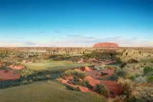 Proposed Ayers Rock Resort Golf Course Abc News