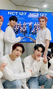 NCT 127, 1st place in 'M Countdown' with 'Punch' | PRESSREELS