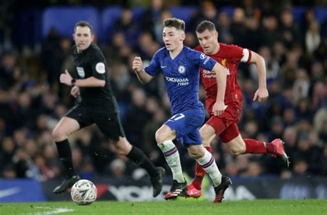 Chelsea predicted XI vs Morecambe: 4-2-3-1 returns in the ...