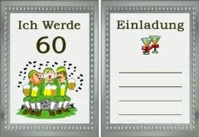 60 geburtstag sprüche lustig geburtstagseinladungen 50 lustig new calendar template site