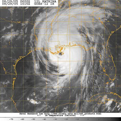 orleans  hurricane katrina