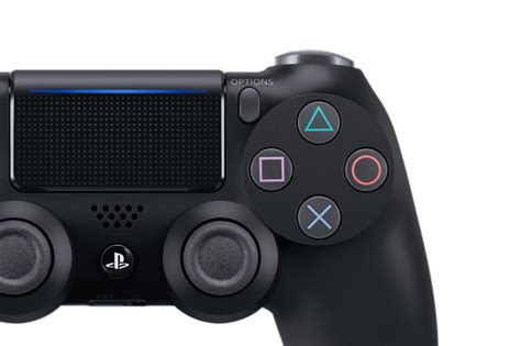The New Ps4 Controller Offers More Than Just Another