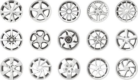 Alloy Wheel Repairs Derby |different Alloy Wheelscar Body