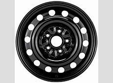 Steel Wheels for Winter Snow Tire & Wheel Packages Ben
