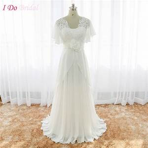 online get cheap boho wedding dress plus size With cheap online wedding dresses