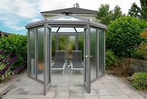 Freisitz Im Garten : glasbau ~ Lizthompson.info Haus und Dekorationen
