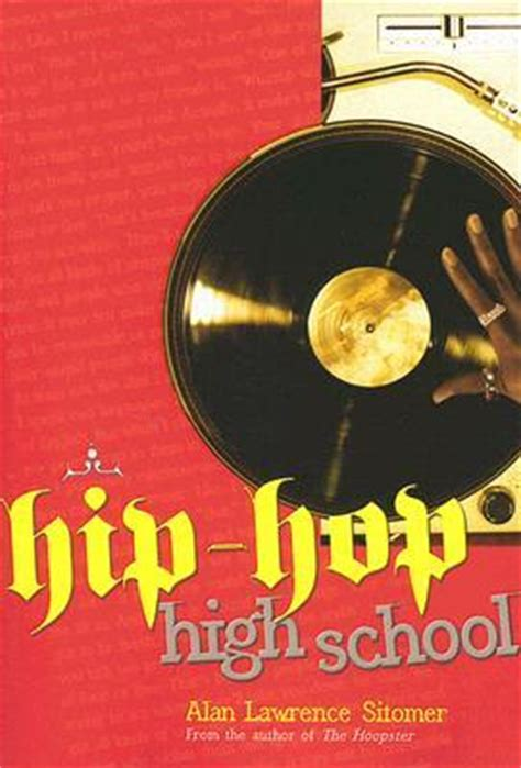 hip hop high school  alan sitomer reviews discussion