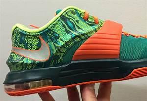"""Weatherman"" Nike KD 7 - SneakerNews.com"