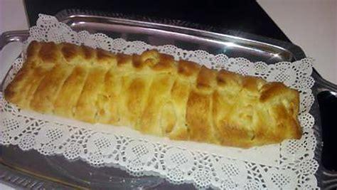 cuisine raclette recette originale recette de tresse feuilleté a la raclette