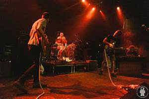All Them Witches, Asteroid, The Noise Figures @ Gagarin ...