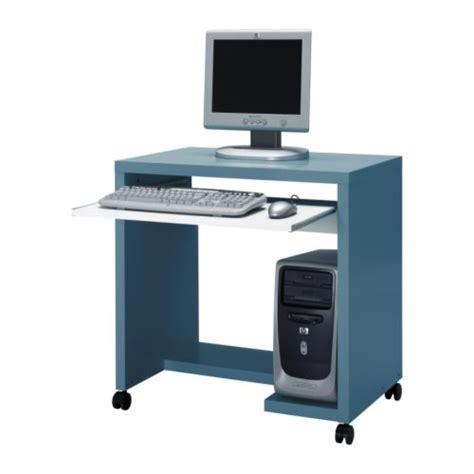 cheap small computer desk ikea mikael computer desk is cheap and small popsugar tech